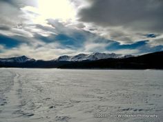Turquoise Lake, Leadville, Colorado, USA