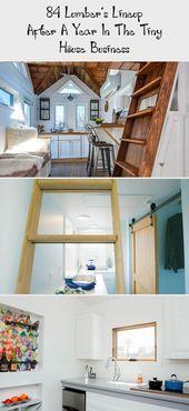 84 Lumber S Lineup Nach Einem Jahr Im Tiny House Business Pinokyo Design Designer Designs Designlife Gardeningtips Kitchendeco In 2020 Tiny House House 84 Lumber