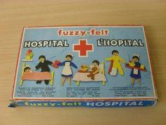 fuzzy felt fairy tales - Google Search