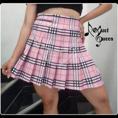 """115 Me gusta, 0 comentarios - RoquetQueen (@moda_roquetqueen) en Instagram: """"Creamos diseños personalizados🤗, puedes enviarnos cualquier diseño que desees, no importa que no…"""" Waist Skirt, High Waisted Skirt, No Me Importa, Mini Skirts, Instagram, Fashion, Skirts, Moda, High Waist Skirt"""