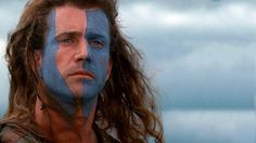 Braveheart is a 1995 epic historical drama war film directed by and starring Mel Gibson. Description from pixgood.com. I searched for this on bing.com/images