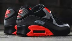 "Airmax 90 ""total crimson"""