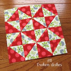 loads of blocks for the farmer's wife sampler   ~~b~~ love this block ♥