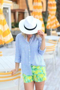Patterns in Palm Beach