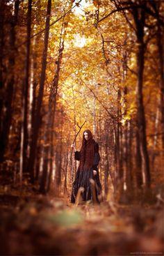 Autumn Lullaby by Snowfall-lullaby.deviantart.com on @deviantART