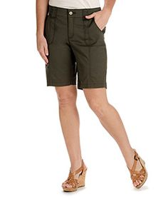 Comfort Fit Sully Utility Bermuda - Petite. Get wonderful discounts up to 50% Off at Lee Jeans with Coupon and Promo Codes.