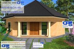 RDM5 House Plan No W1841