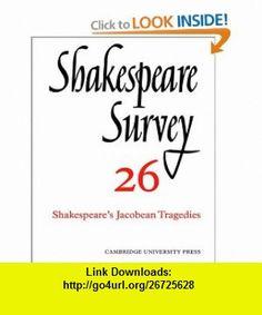 Shakespeare Survey (Volume 26) (9780521523639) Kenneth Muir , ISBN-10: 052152363X  , ISBN-13: 978-0521523639 ,  , tutorials , pdf , ebook , torrent , downloads , rapidshare , filesonic , hotfile , megaupload , fileserve