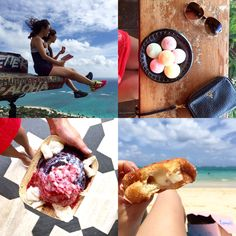 If you're planning a trip to Oahu, I'm super jelly because I'm dying to go back. Hawaii is one of my favorite places in the world. There's the beaches with white sand, gorgeous hikes and views, and the food… OMG the udon, the shaved ice, and the strawberry shortcake pancakes. I could go on forever.  Except Oahuis soooooo much more than ...