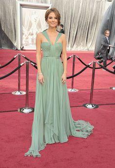 Happy Glamour: Oscars 2012 | Best Dresses