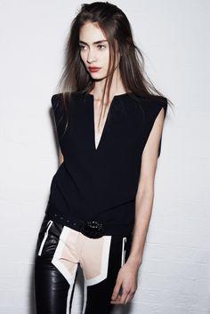 Barbara Bui Pre-Fall 2013 Collection Photos - Vogue