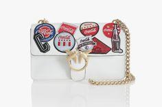 Coca Cola PINKO Handbag 2017 Spring Collection