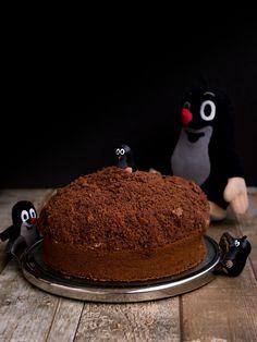 Pradobroty: Krtkův dort