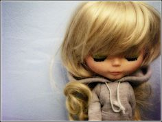 k a l e i d o s c o p i o: Blythe Dolls