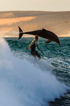 Right Place Right Time (by Matt Hutton)