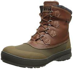 Skechers Men's Alamar Terence Winter Boot - http://shoes.goshopinterest.com/mens/boots-mens/snow-boots-mens/skechers-mens-alamar-terence-winter-boot/