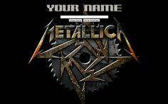 Metallica Theme from ShinySearch