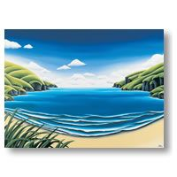 Mid Summer -lg by Mid Summer -lg Vaulting, Lampshades, Wall Decals, Fine Art Prints, Walls, Drawings, Summer, Image, Lamp Shades