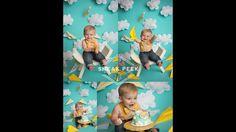 #wildphotography #iowa #newborn #photographer #cakesmash  One year cake smash paper airplanes  Www.wildphotographybytori.com Wild Photography, Image Photography, Cake Smash, Newborn Photographer, Airplanes, Iowa, First Birthdays, Paper, Frame