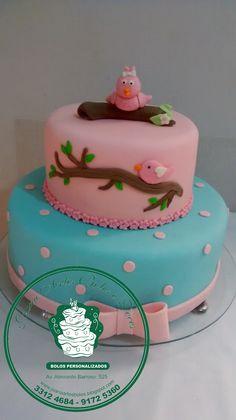 bolo passarinho