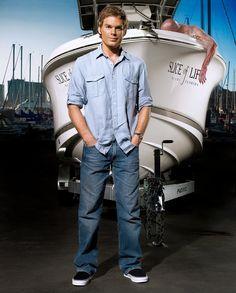 Michael C. Hall/Dexter