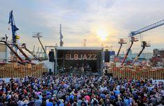 #ELBJAZZ Festival 2015 #Hamburg #Germany
