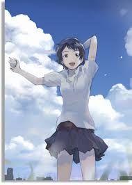 La Chica Que Saltaba A Través Del Tiempo