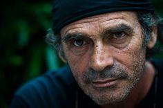 Portraits d'inconnus dans la rue - La boite verte