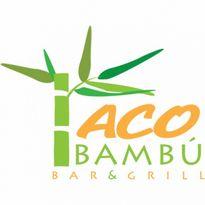 Taco Bambu Logo. Get this logo in Vector format from https://logovectors.net/taco-bambu/