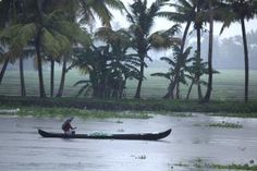 5 top places durring monsoon season india