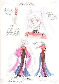 Black Moon Clan | Sailor Moon Wiki | Fandom powered by Wikia