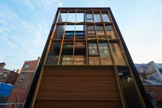 Gallery of Apartment Building / DROO - 7