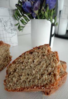 Un paintout doux comme un cake  repéré chez Cléa, légèrement adaptéet approuvé depuis longtemps !  Ce pain délicieux et sain accompagne...