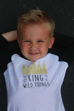 King of all wild things!!!!!!