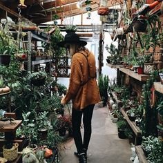 alternative, black, cactus, hipster, outfit