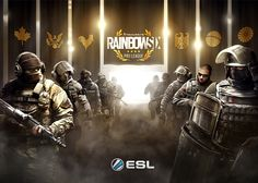 Rainbow Six: Siege Season 3 Pro League Finals Will Take Place This Weekend