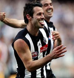 Good Old Collingwood Forever Collingwood Football Club, Stl Cardinals, Love My Boys, Good Old, Magpie, Fandoms, Hot, Love My Kids, Eurasian Magpie