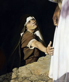 Trust in the Lord by artist Liz Lemon Swindle is just one of the many discounted limited edition fine art prints and canvases for sale at Christ-Centered Art. Lds Art, Bible Art, Liz Lemon Swindle, Pictures Of Christ, Lds Pictures, Biblical Art, Perfect People, New Testament, Christian Art