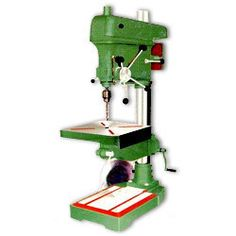 #Bench #drill and #Pillar #drill jabs to make openings utilizing power with different pace levels and give streamlined final results. To know more about drilling machines visit:- http://www.machinedock.com/bench-pillar-drilling-machine