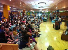 Joy Wilson - JOY THE BAKER COOKBOOK, at BookPeople on 6/19/12