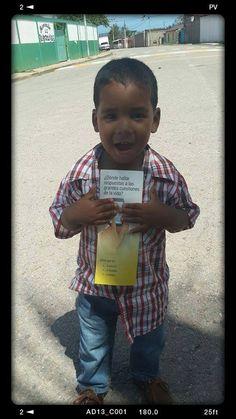 precious little one jw.org