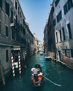 A pic I snapped last summer in Venice Italy http://ift.tt/2sC04NU