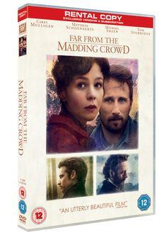 Carey Mulligan and Matthias Schoenaerts star in this adaptation of Thomas Hardy's classic 19th century novel.