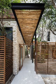 Gallery of Ka'a Tulum Housing Complex / Studio Arquitectos - 10