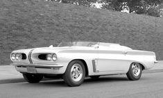 1961 Pontiac Tempest Monte Carlo hi res