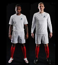 White West Brom Kit