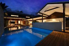 Port Douglas Accommodation, Apartments & Holidays at Executive Retreats, Queensland, Australia