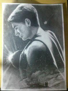 Superman - O retorno Edi santos