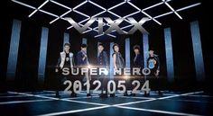 "Upcoming group VIXX releases 3rd video teaser for ""Super Hero"" #allkpop #kpop"