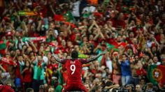 euro, france, and heroes image Cristiano Ronaldo, Portugal Euro 2016, Uefa Euro 2016, We Are The Champions, Big Country, Real Madrid, Bingo, Victorious, Soccer
